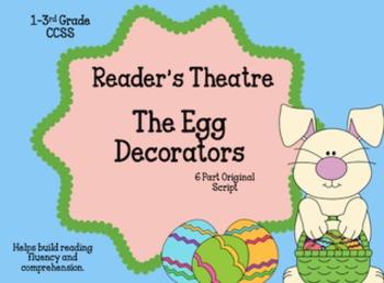 Readers Theatre : Spring Edition