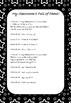 Readers' Theatre Script