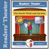 Readers' Theater Script of an Aesop's Fable: The North Wind and the Sun