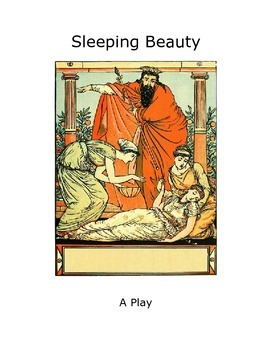 Readers Theater: Sleeping Beauty