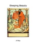 Readers Theater: Sleeping Beauty