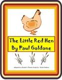 Reader's Theatre:  The Little Red Hen