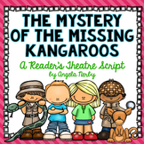 Reader's Theater: The Mystery of the Missing Kangaroos
