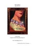 Readers' Theatre: The Necklace by Guy de Maupassant