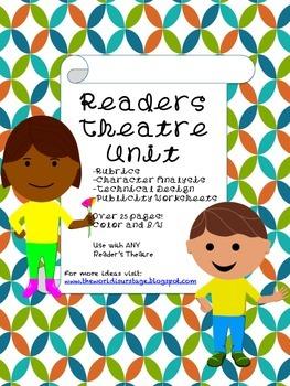 Reader's Theatre Unit