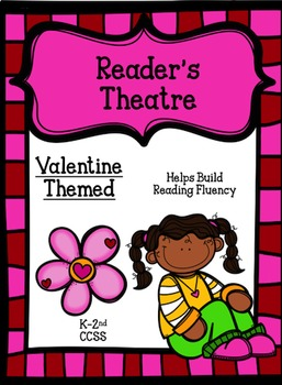 Reader's Theatre Valentine Edition