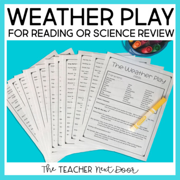 Science Scripts | Teachers Pay Teachers