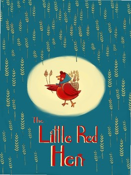 Readers Theater for Grade 1: Little Red Hen