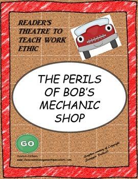 Reader's Theatre to Teach Work Ethic