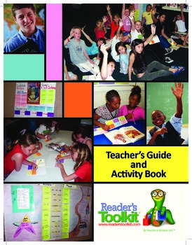 Reader's Toolkit Teacher's Guide and Activity Book