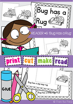 Emergent Readers Ultimate Pack