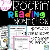 Nonfiction Reading Unit 2nd Grade ~ Readers Workshop