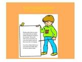 Reader's Workshop Anchor Charts Part 3: Lessons that activate schema