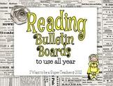 Readers Workshop Bulletin Board Pack