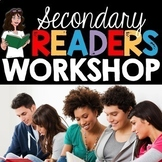 Reader's Workshop Bundle {Secondary}