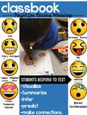 Readers Workshop Classbook