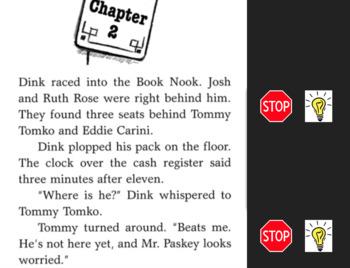 Readers Workshop Grade 3: Unit 3 Mysteries