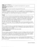 Reader's Workshop Kindergarten Mini Lessons Units 4-6
