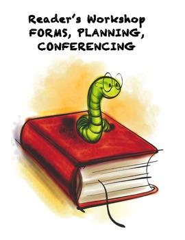 Reader's Workshop Necessities