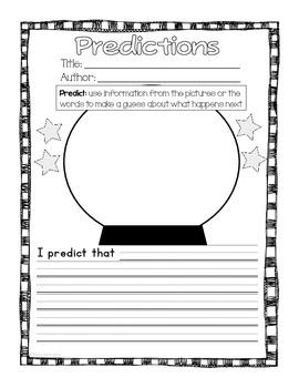Readers Workshop Pack!
