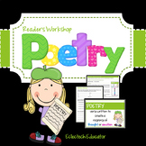 Readers' Workshop - Poetry