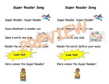 Readers Workshop Resources Unit 1 and 2