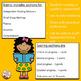 Reader's Workshop Rubric - Primary Literacy Stations