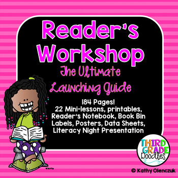 Reader's Workshop -- The ULTIMATE Launching Guide
