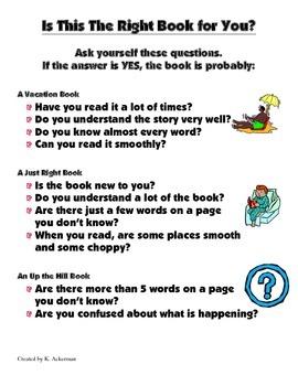 Readers' Workshop Week 2