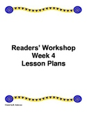 Readers' Workshop Week 4