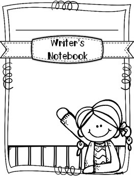 Reader's & Writer's Workshop Notebook Covers