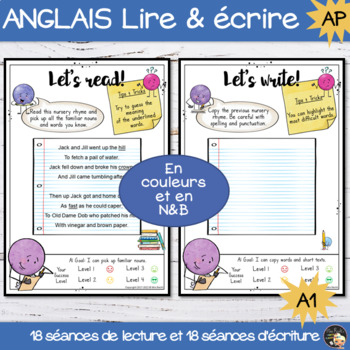 Readers and Writers Workshops
