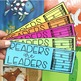 Readers are Leaders Bookmarks