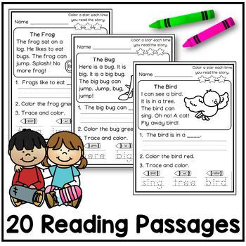 Readers for Beginners
