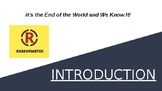 Readerwatch: Introduction