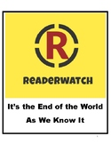 Readerwatch:  The End of the World as We Know It