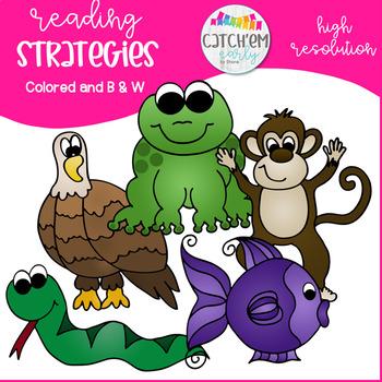 Readiing Strategies