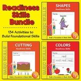 Readiness Skills {Bundle}