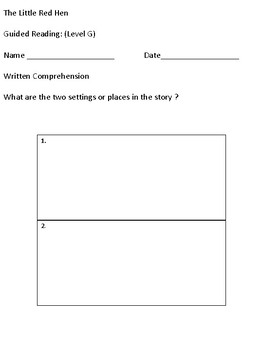 Reading 3D Question Stems
