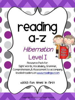 Reading A-Z Companion Bundle {Levels I-M}