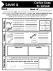 Reading A-Z  Homework or Gudied Reading Companion for Leve