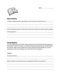 Reading Accountability - Any Novel