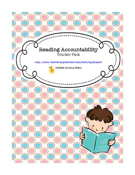 Reading Accountability/Tracker