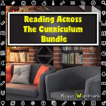 Reading Across the Curriculum Bundle