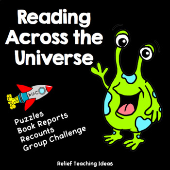 Reading Across the Universe