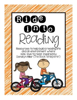 Building a Reading Community- Reading Activities