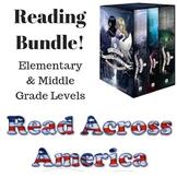 Reading Activities Bundle