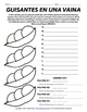 Independent Textivities reading worksheets