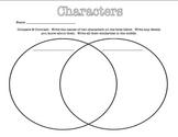 Reading Activities - Literature Responses