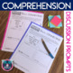 Reading Activities for Comprehension in Middle and High School